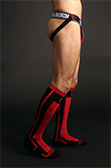 CellBlock 13 Full Throttle Socks