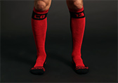 CellBlock 13 Full Throttle Socks Detail 2
