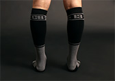 CellBlock 13 Torque 2 Knee High Socks
