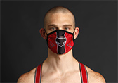 CellBlock 13 Puppy Nose Face Mask