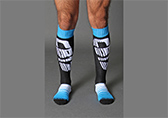 CellBlock 13 Velocity Socks