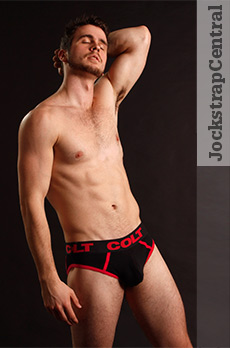 COLT Jock Brief