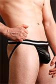 Raw Studio Ball Lift Jockstrap