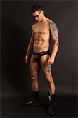 Raw Studio Destroyer Jock Brief