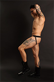 Raw Studio Tactical Jockstrap