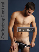 Intymen Fill-it Enhancing Jockstrap
