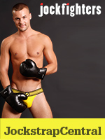 Jockfighters Jockstraps and Fetish Wear