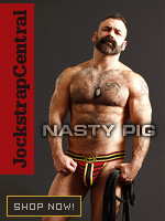 Nasty Pig Systematic Jocks and Briefs