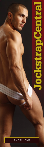 Flarico Jockstraps and Athletic Supporters