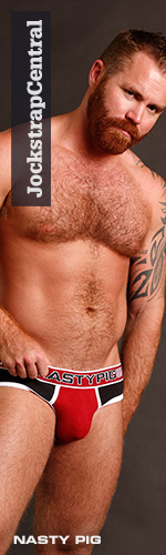 Nasty Pig Knockout Jockstraps and Briefs