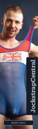 Pulse Sheer Wrestling Singlet