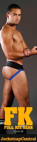 Full Kit Gear Jockstraps