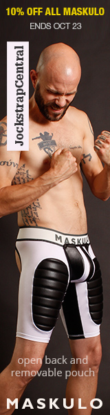 Maskulo Fetish Wear Sale