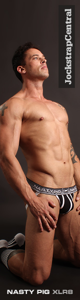 Nasty Pig XLR8 Jockstraps, Briefs and Socks