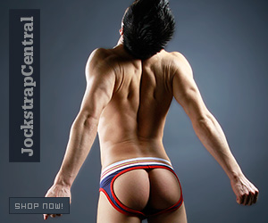 Baskit America Sport Jocks and Active JockBriefs