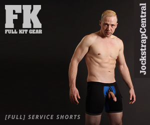Full Kit Gear Service Shorts New Colors