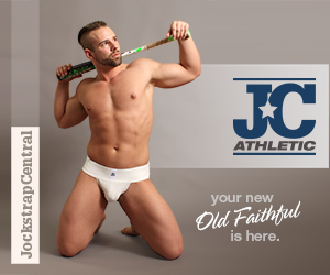 JC Athletic Jockstraps by Jockstrap Central