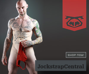 Nasty Pig Covert and Core Jockstraps