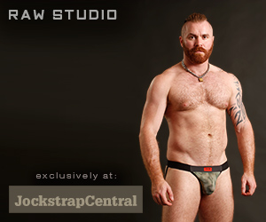 Raw Studio Military Jock Collection Part 2