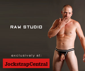 Jockstrap Central - Jockstraps Underwear and Sportswear with a naughty bent