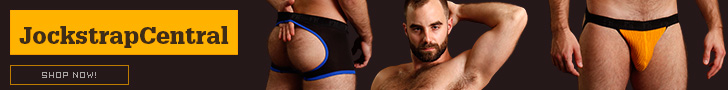 Full Kit Gear Swim Jocks and Open Back Trunks