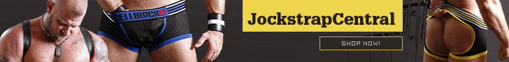 Cellblock 13 Gridiron Jock Trunk