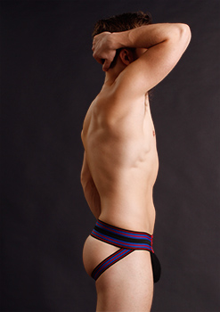 Jack Adams Old School Jockstrap