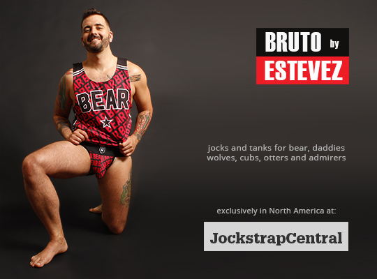 Jockstraps Sportswear and Underwear