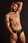 Mr. S Leather Jockstrap and Jock Brief Fetish Collection